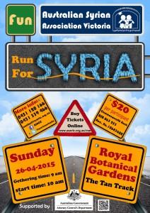 Fun Run 4 Syria - JPEG